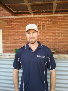 Pest Control Perth Clinton