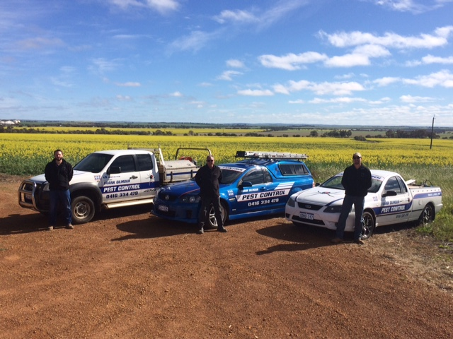 Pest Control Perth Silder 3