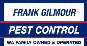 Frank Gilmour Pest Control Perth